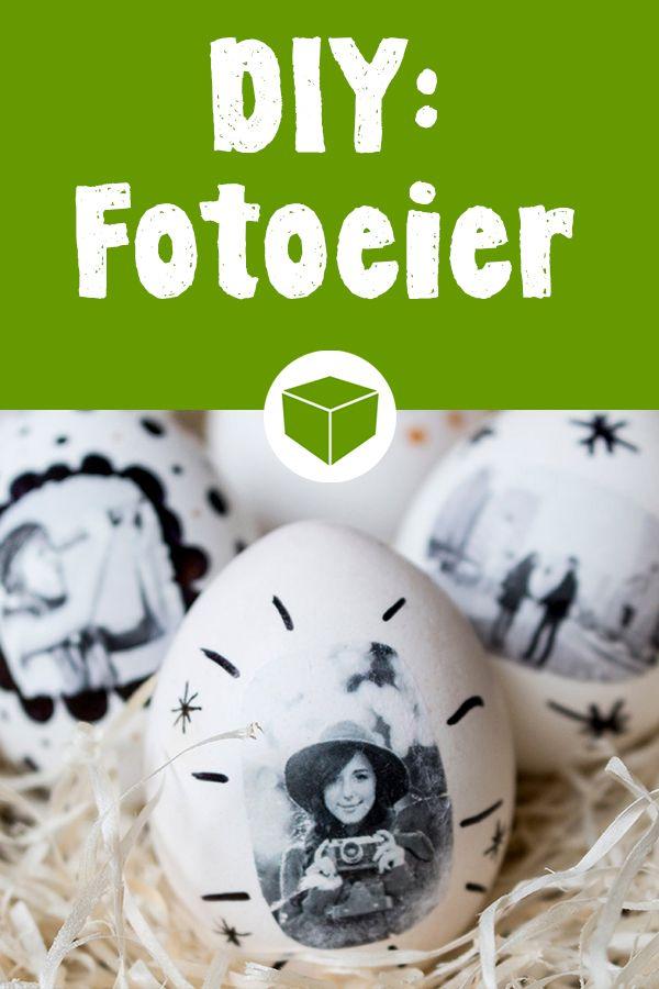 Photo of Fotoeier – außergewöhnliche Ostereier selber gestalten