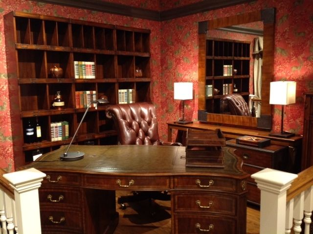 Superior Noriega Furniture Showroom Shots