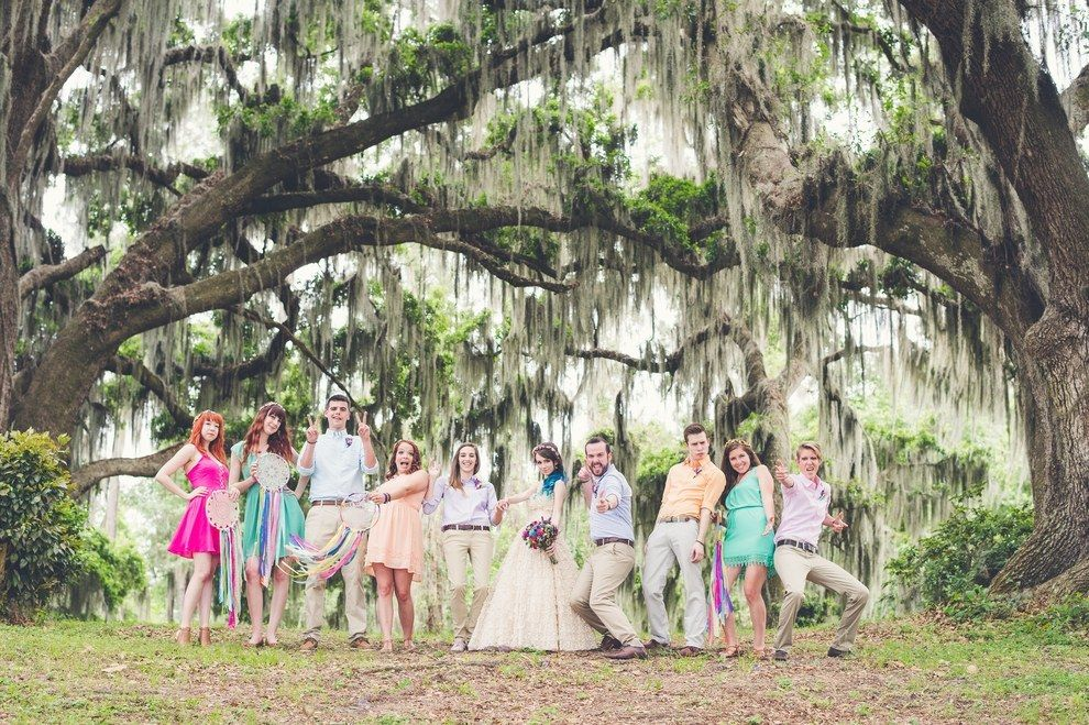 11 Ways Same S Are Reinventing Old Wedding Traditions