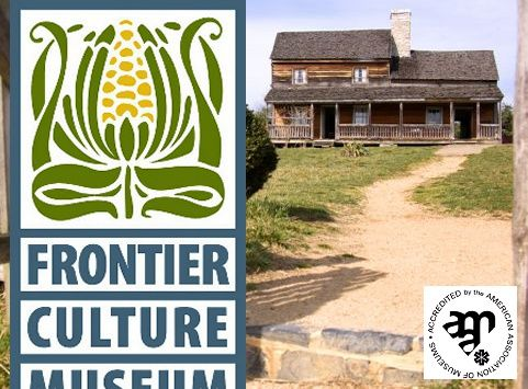 The Frontier Culture Museum Of Virginia Is A Fascinating