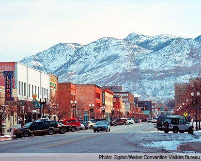 Ogden Utah Ogden Ut Ogden Utah Utah Places To Visit