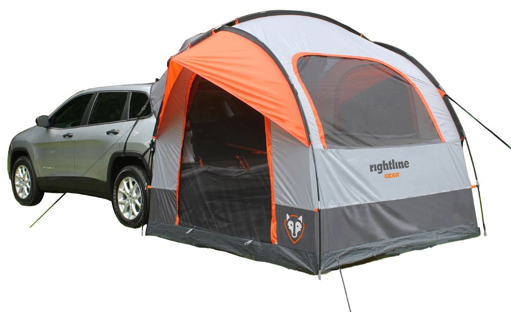 Help With An Suv Truck Tent Expedition Portal Campingcamping Tipscamping