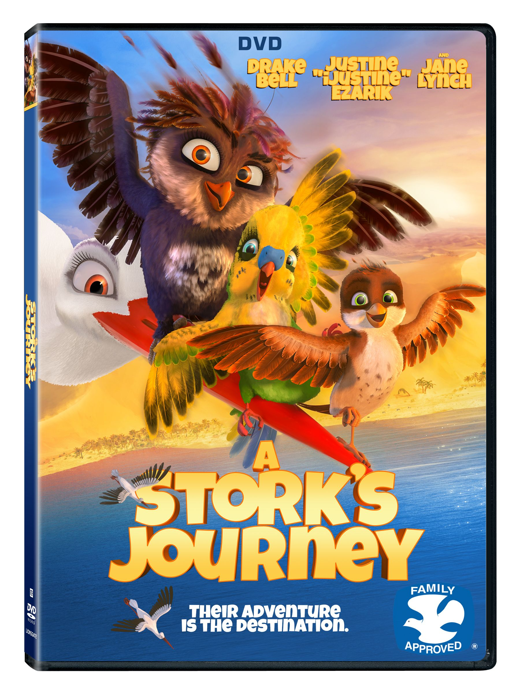 storks full movie with english subtitles watch online