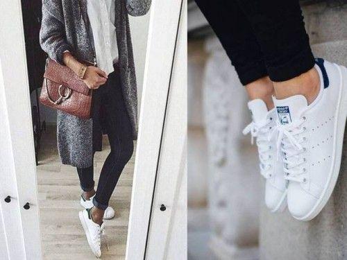 adidas casual - chic wie stil ihre adidas - schuhe http: / / www.
