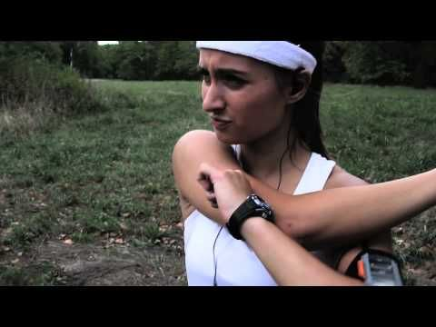 """""""mo' cowbell"""" half marathon  commercial  youtube for"""