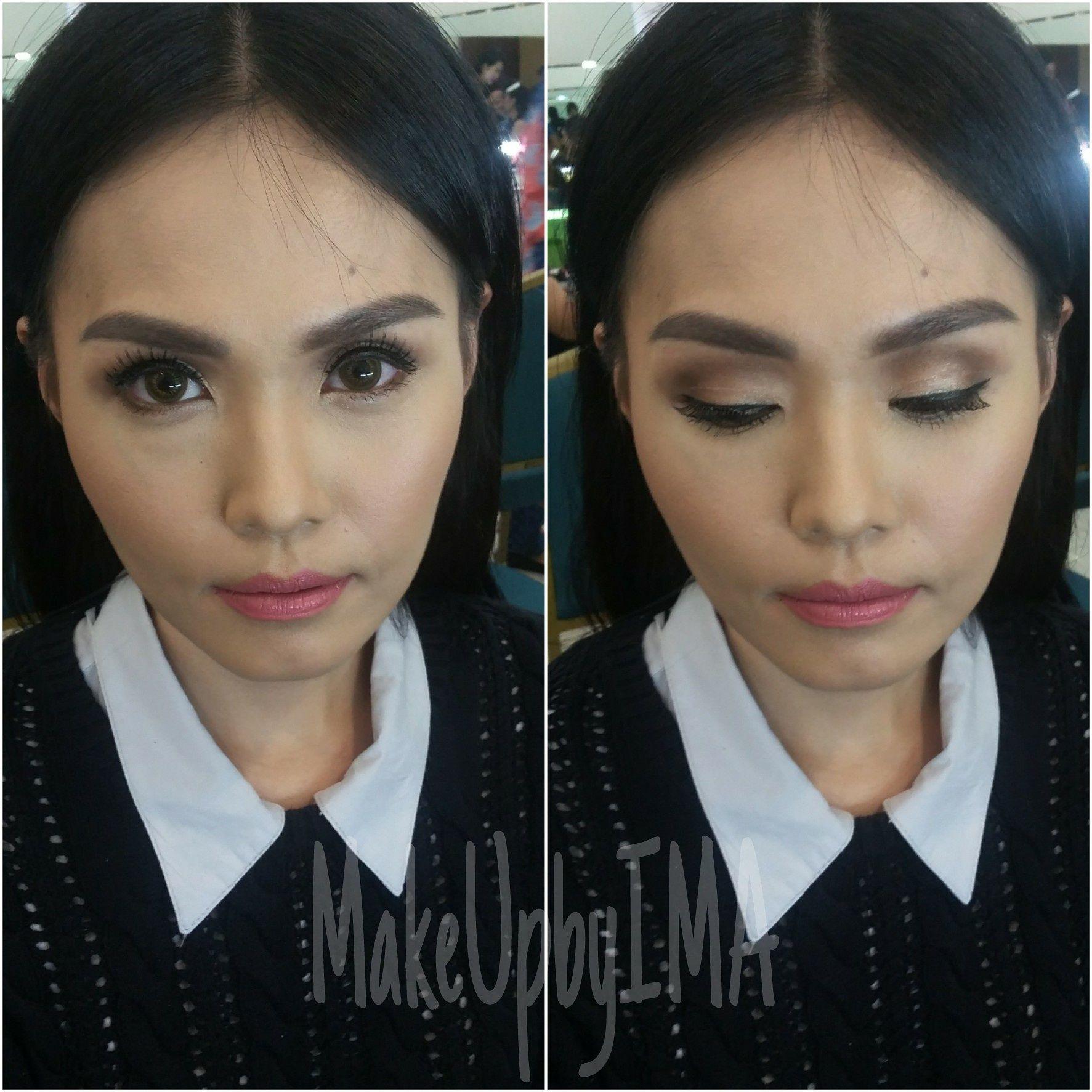 Make Up Dan Kebaya Wisuda Depok, Make Up Wisuda Keren