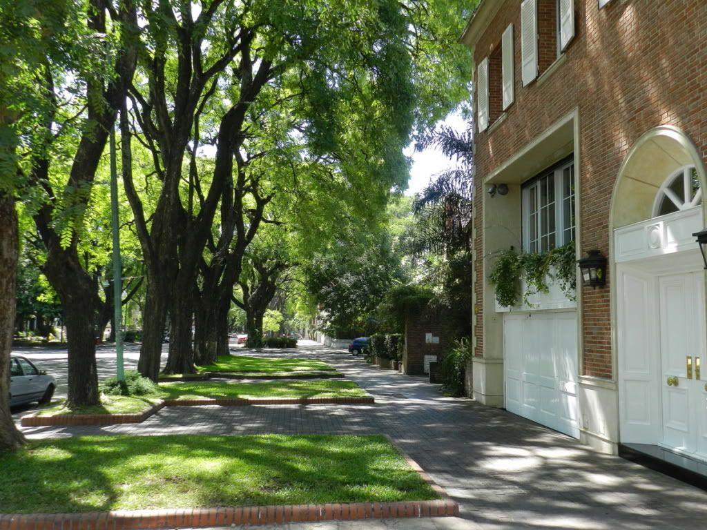 Belgrano R El Jardín De Buenos Aires Skyscraperpage Forum Buenos Aires Argentina Sidewalk