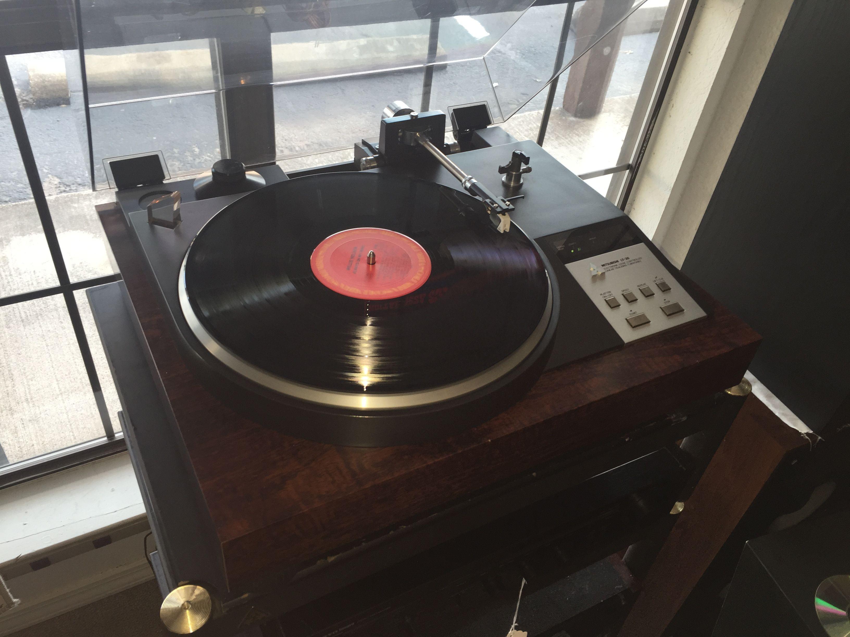 Record Players U2013 Turntables (Record Decks) | Austin Stereo