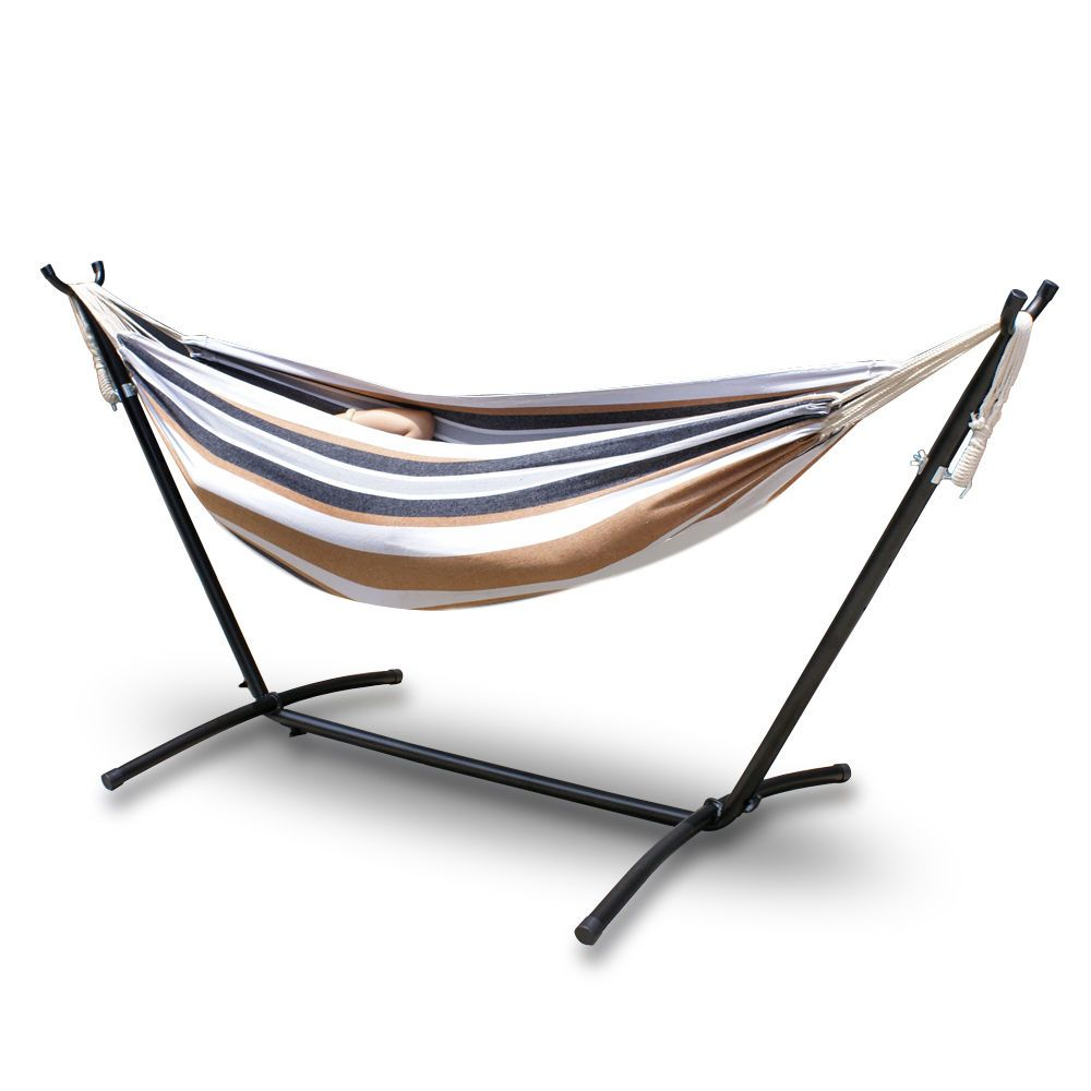 Genial Double Hammock SEGAWE Swing Chair Hanging Chair Outdoor With Stand U0026 Case  #Segawe