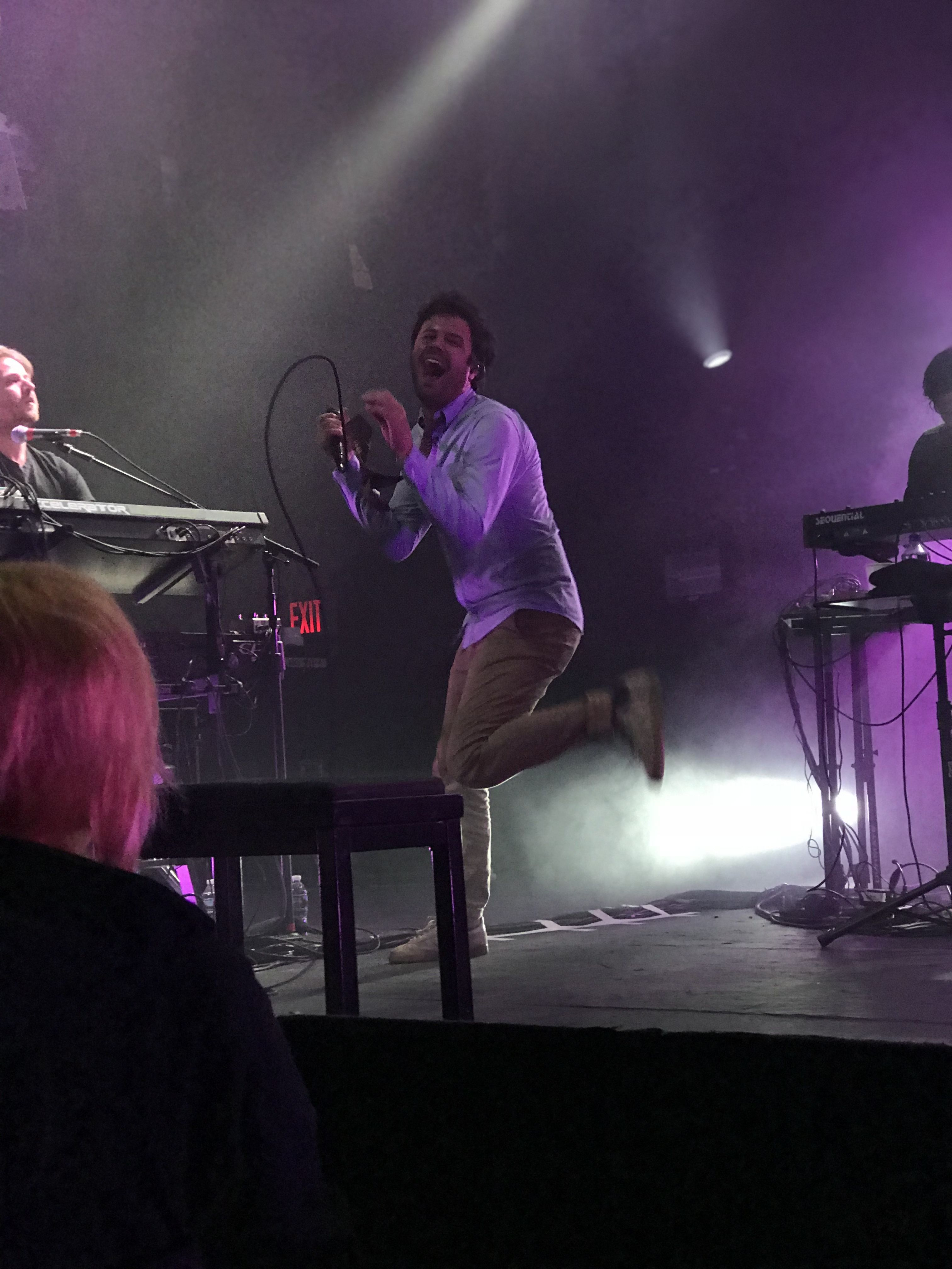 Pin by Prateek Chauhan on Passion pit in 2020 Passion