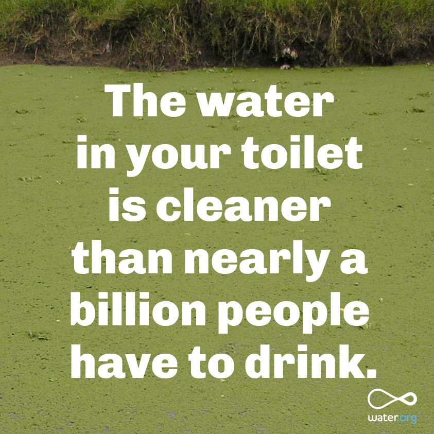Help provide clean water in Nicaragua and Ghana ...