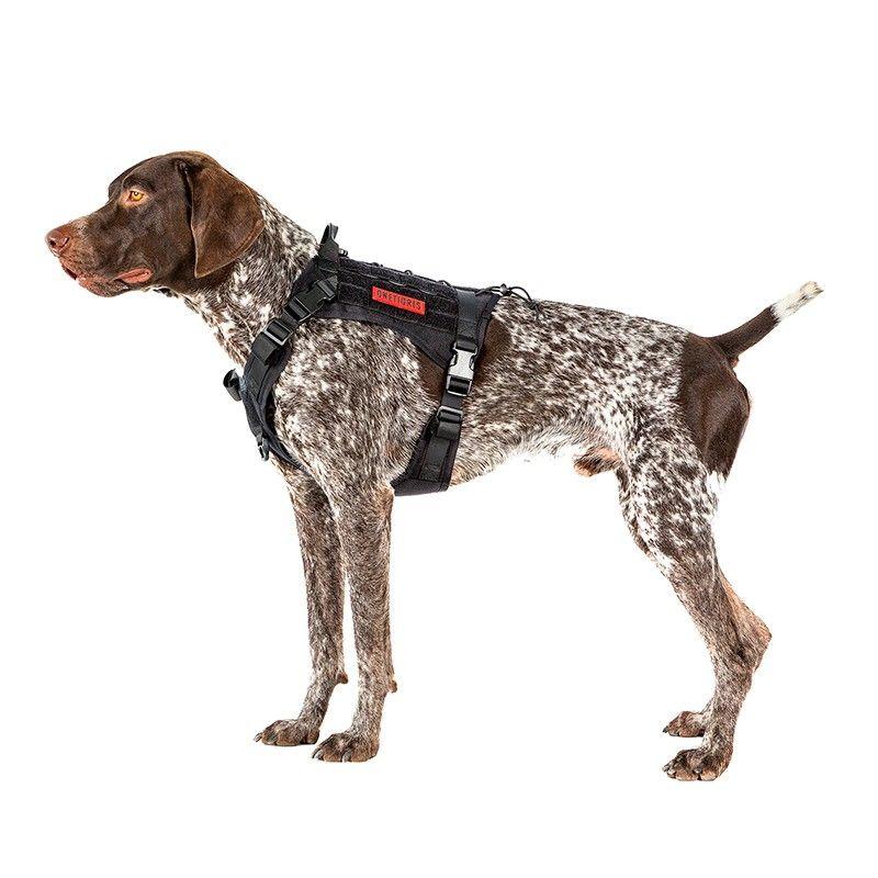 Onetigris Tactical Molle K9 Patrol Dog Vests Harnesses Tactical
