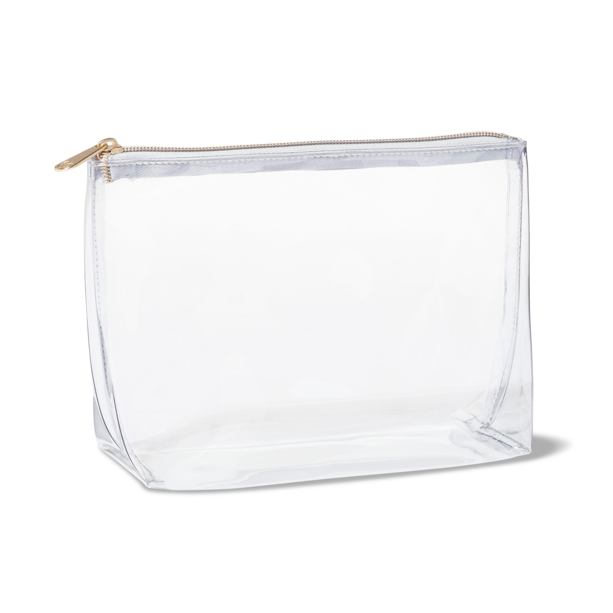 9e228ff734ba Sonia Kashuk™ Square Clutch Makeup Bag - Clear in 2019 | Products ...