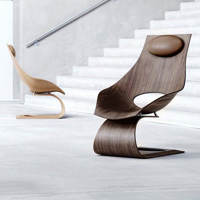 Dream #Chair By Tadao Ando U2013 $4250 / This Magnificent Dream Chair Was  Created By Tadao Ando For Carl Hansen U0026 Son. ...
