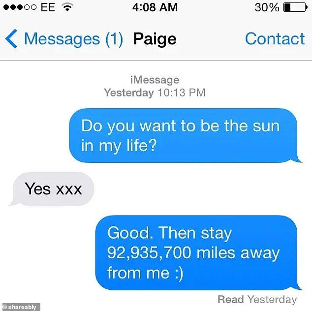 Hilarious snaps show how singletons moved on after a breakup