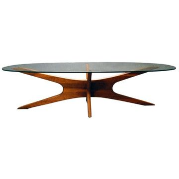 Adrian Pearsall Jacks Table now featured on Fab.