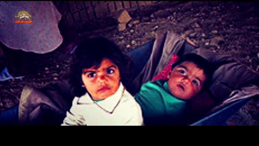 فاجعه بچه فروشی در حاکمیت آخوندی – برگرفته از برنامه زنان نیروی تغییر -  سیمای آزادی تلویزیون ملی ایران –  ۱ آذر ۱۳۹۵