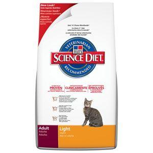 Science Diet Feline Adult Light Cat Food Petsmart Cat Food Coupons Cat Food Dry Cat Food