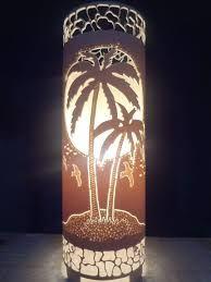 Resultado de imagem para luminaria em pvc