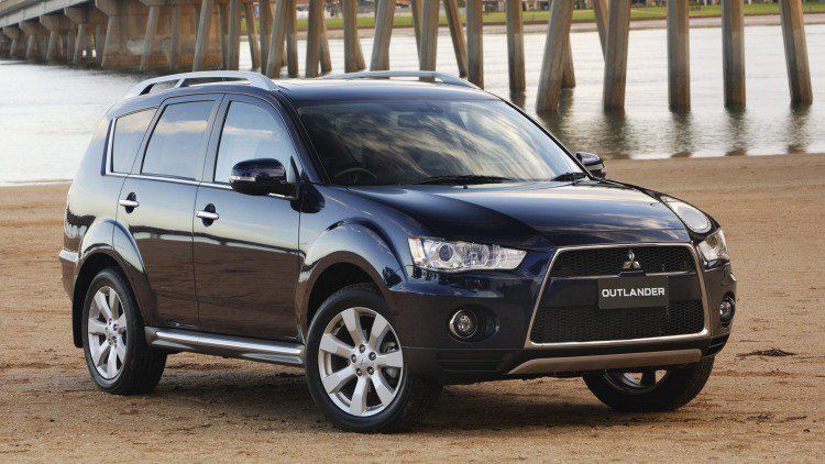 20092011 Mitsubishi Outlander used car review