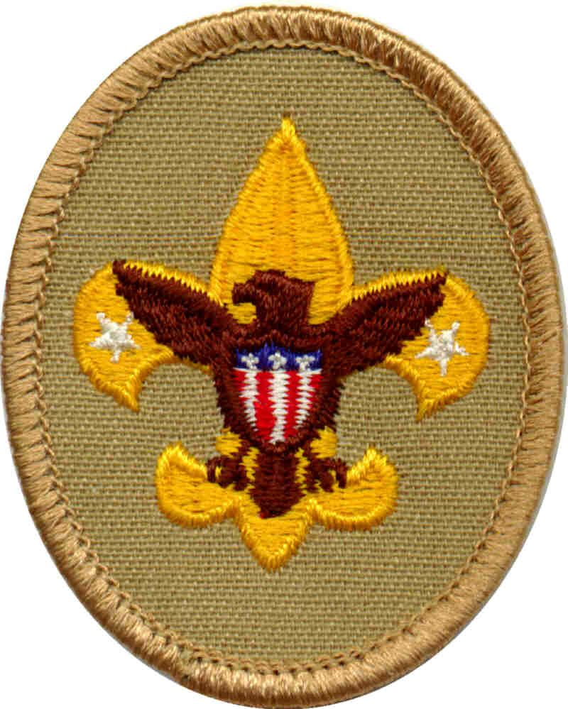 Second class is the second rank a boy scout can earn he earns it tenderfoot badge clip art yahoo image search results robcynllc Image collections