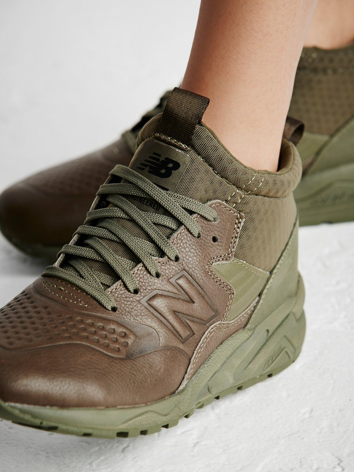 new balance beige 580 outdoor trainers