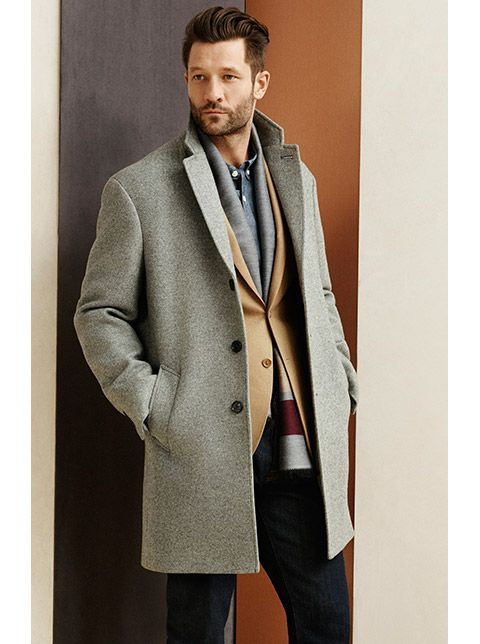 What to Wear this Winter: http://www.jaeger.co.uk/mens/jaeger ...
