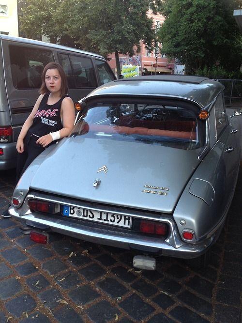 citroen ladies | Citroën | Pinterest | Posts and Lady