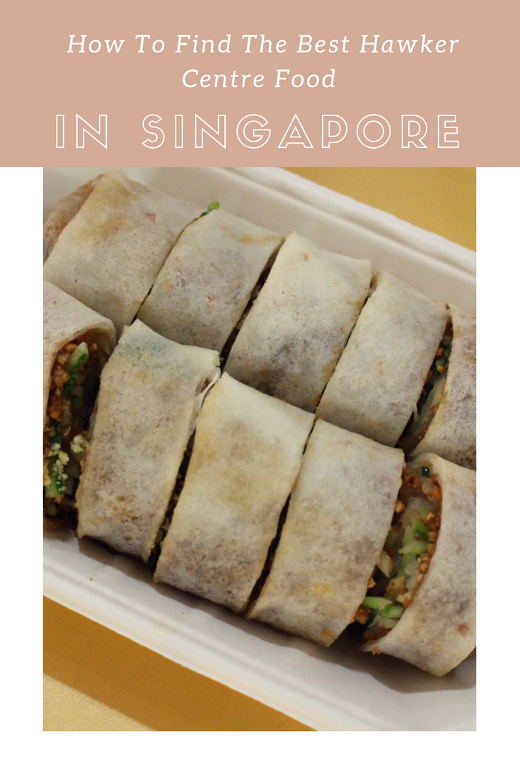 How To Find The Best Hawker Centre Food In Singapore Food Best Chinese Food Local Chinese Food