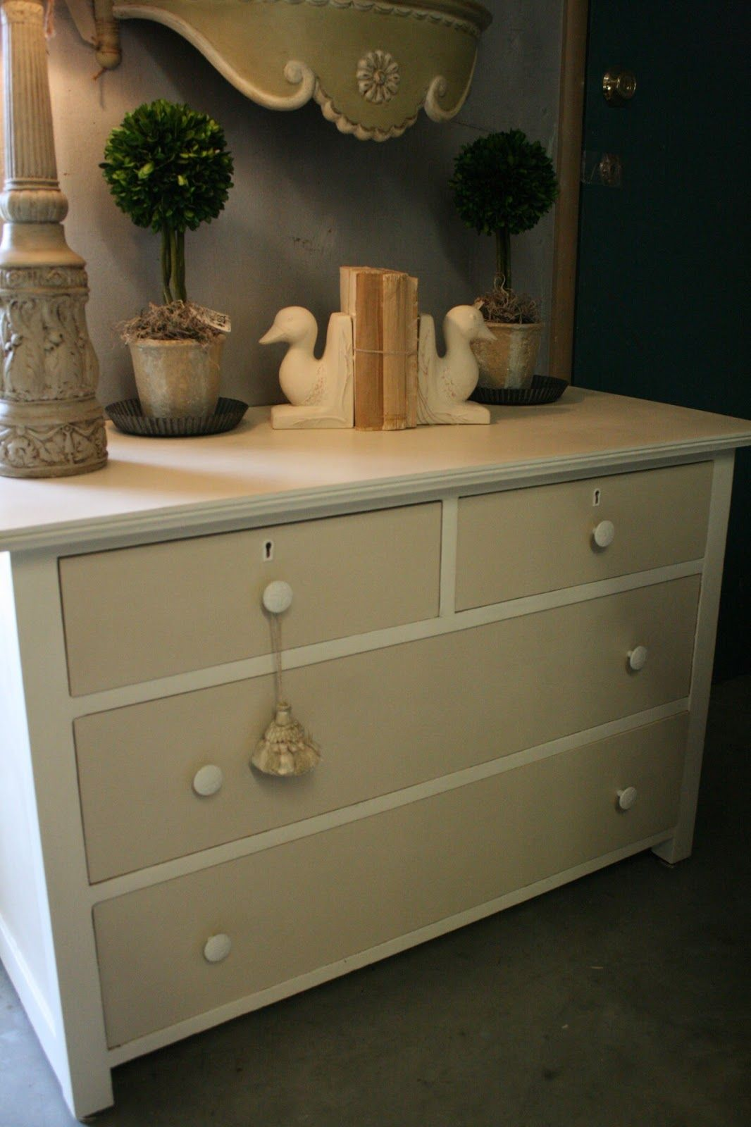 old ochre chalk paint images - Google Search