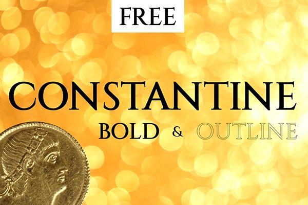 what does the name constantine mean