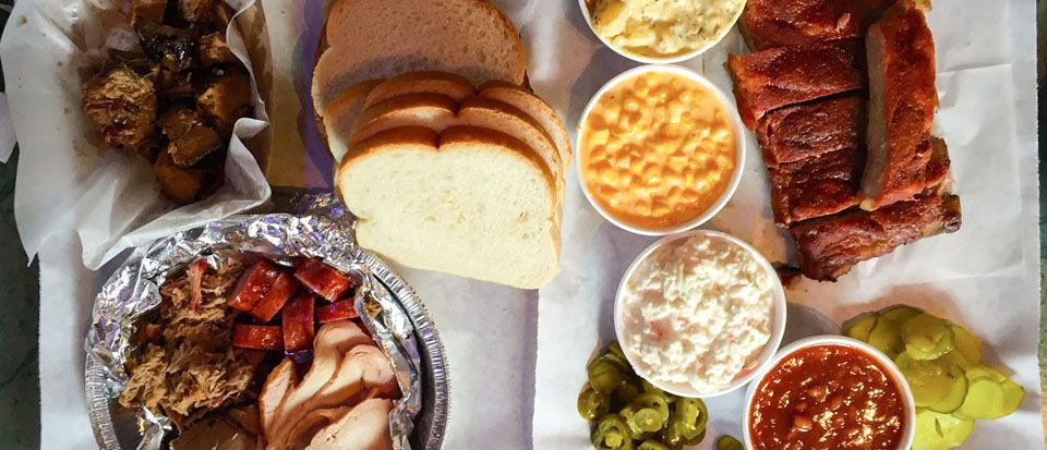 Slap S Bbq Kansas City Ks Cooking Inspiration Bbq Pig Food Blog