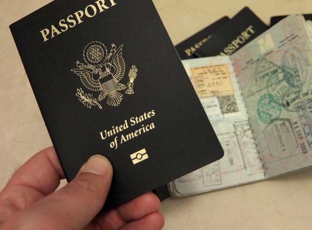 Cara Menulis Surat Kuasa Pengambilan Paspor Paspor Surat Surat Kuasa