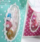 Stampin' Up! UK Easter Window Treat Boxes