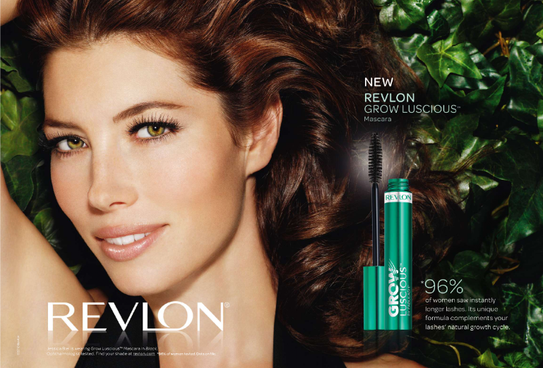 Other Than The Bareminerals I Love Revlon Products Also Mascara Featured In This Ad Is Awesome