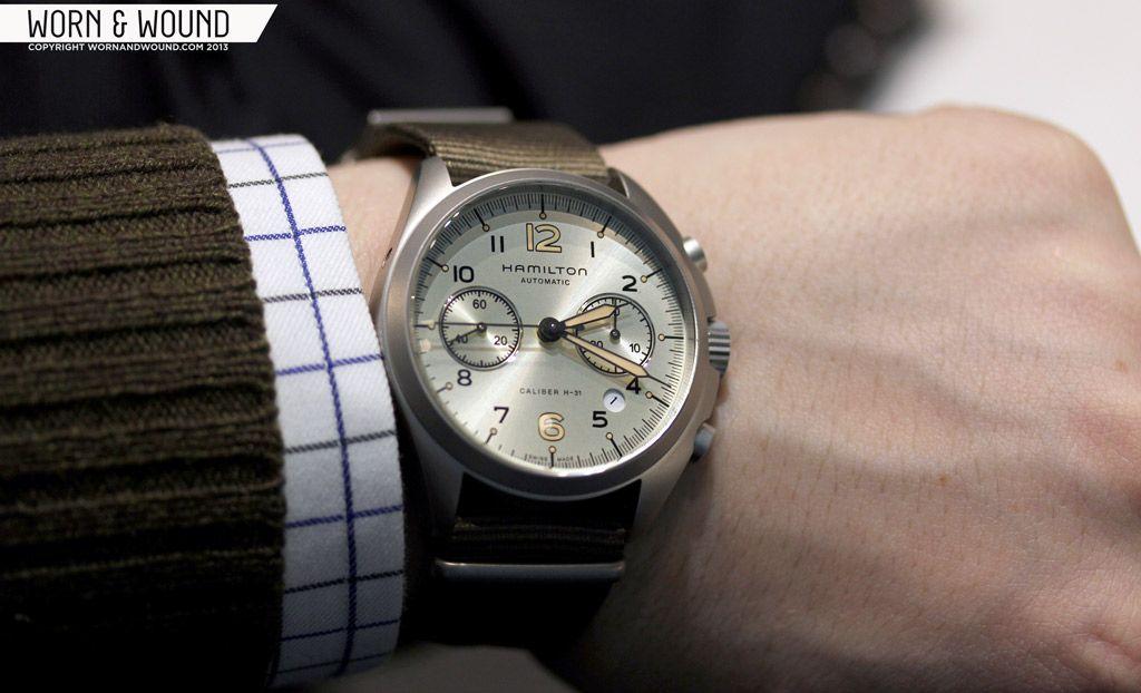 c2b14bcdb HAMILTON_KHAKI_PILOT_PIONEER_5 Hamilton Khaki Pilot, Chronograph, Omega  Watch, Wristwatches