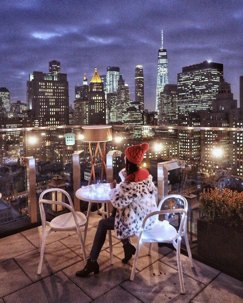 My Nyc Staycation With A Beautiful View At 50 Bowery Hotel In Chinatown Nyc Rooftop New York Rooftop New York Rooftop Bar