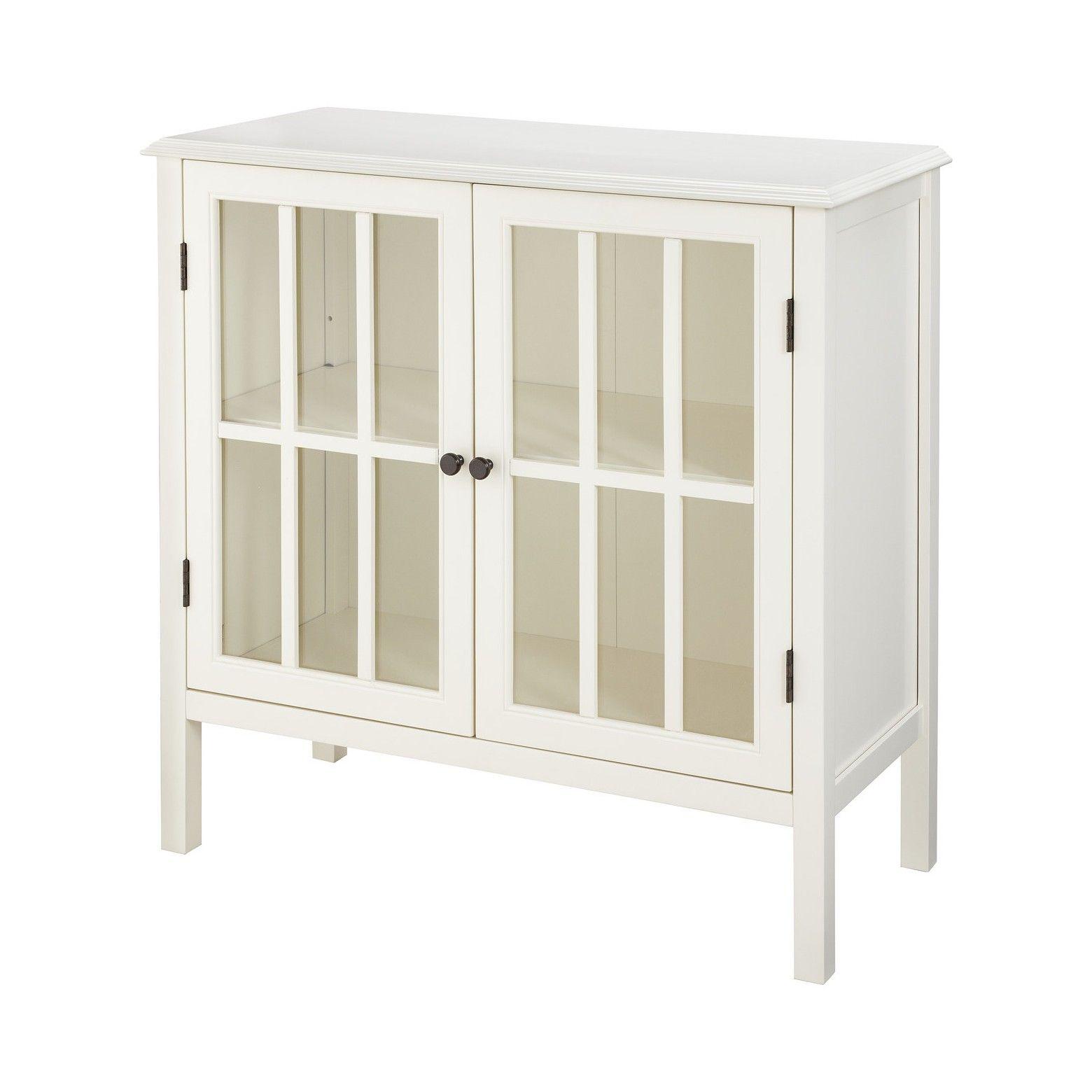 Windham 2 Door Accent Cabinet Threshold Accent Doors Accent Cabinet Storage Cabinet