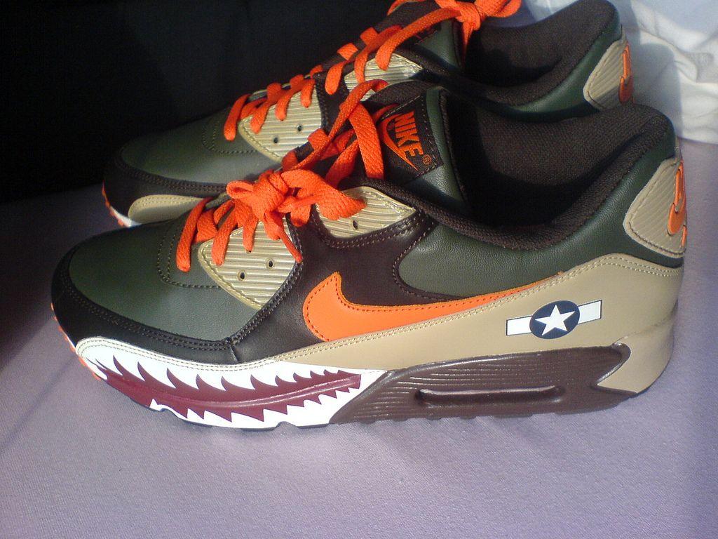 nike air max 90 psi sneaker
