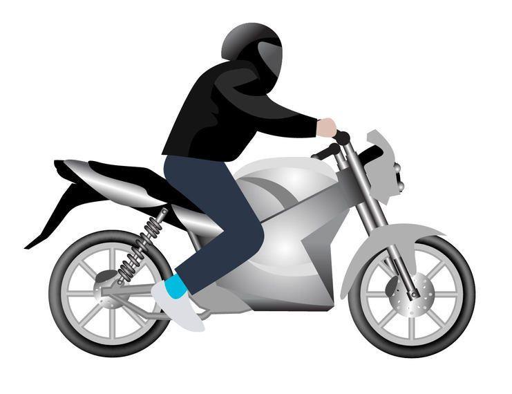 Man Riding Motorbike Ad Sponsored Ad Motorbike Riding Man Man Vector Motorbikes Video Tutorials Youtube