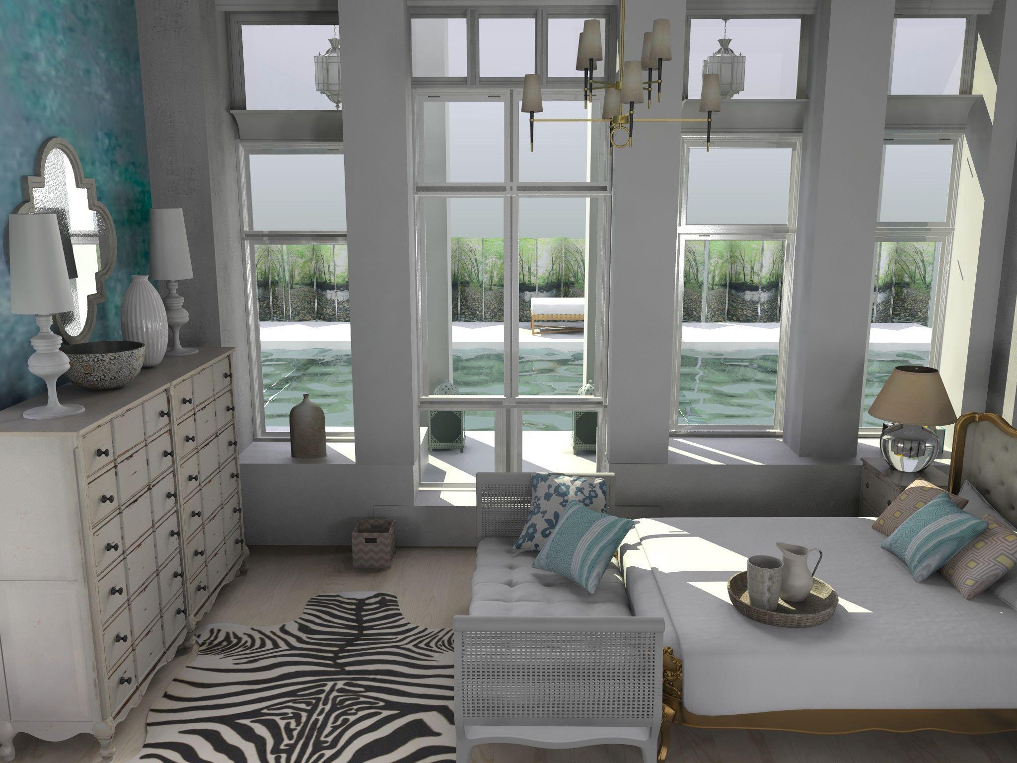 Roomstyler Com Bedpool3 Room Bedroom Bedroom Design