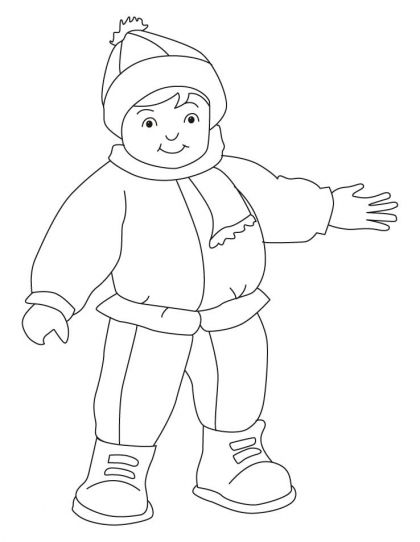 Winter Dress Coloring Pages Download Free Winter Dress Coloring Pages For Kids Best Coloring P Coloring Pages Coloring Pages For Kids Coloring Pages Winter