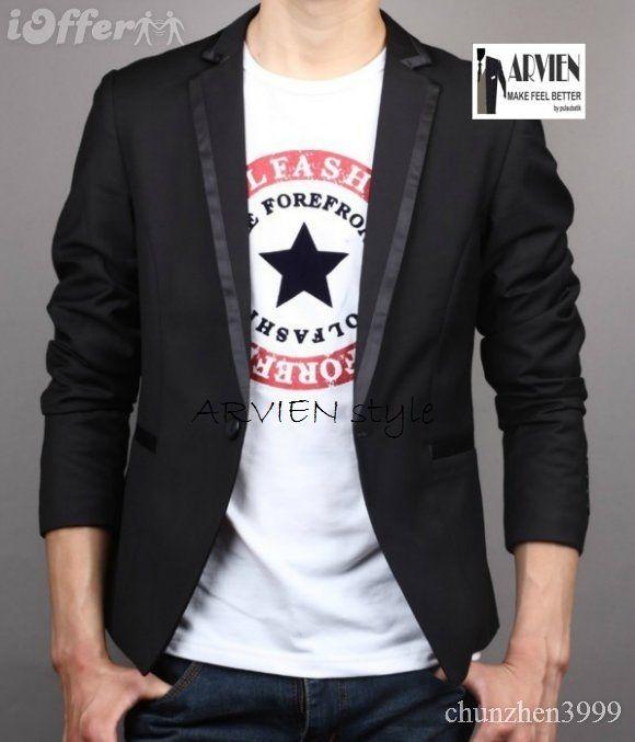 50+ Contoh Jaket Model Korea Terbaik