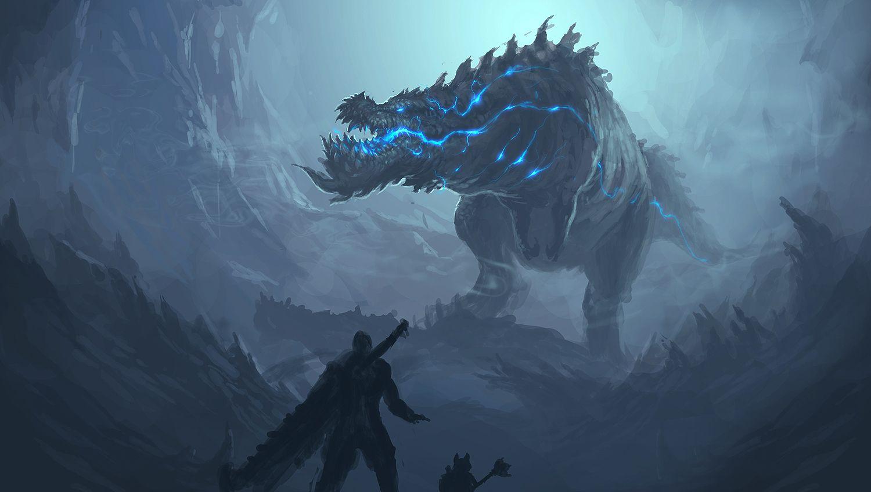 monster hunter hd