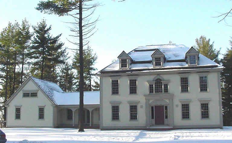 Classic Colonial Homes, Inc