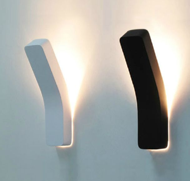 Europeanmodernledwalllightsconcessimpleledg5Lampwall Endearing Wall Lights For Living Room Inspiration