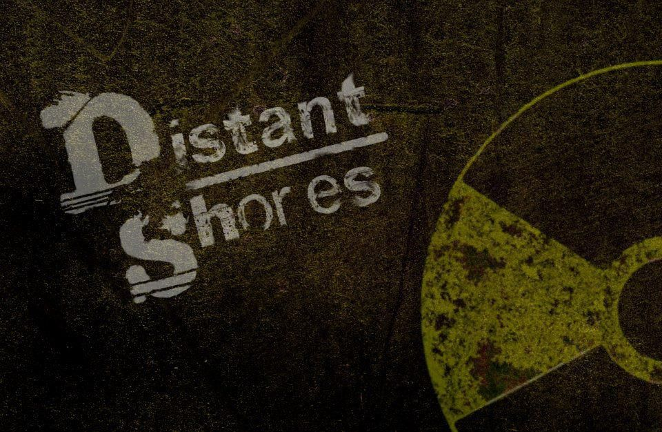 Hello everyone. A small article on Distant Shores from the