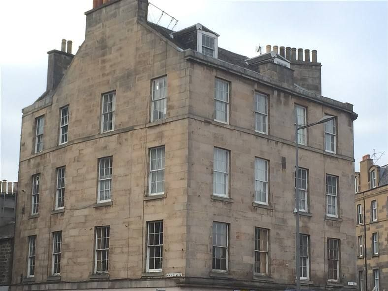 Coming soon: large 5 bedroom apartment over 2 floors at the bottom of Leith Walk. Could sleep 10-12 people. 1 bathroom and 1 shower room, large dining kitchen and sunny lounge. For August we are initially looking to let it out to a group for the full 3 weeks of the festival. Get in touch info@selfcateringedinburgh.eu