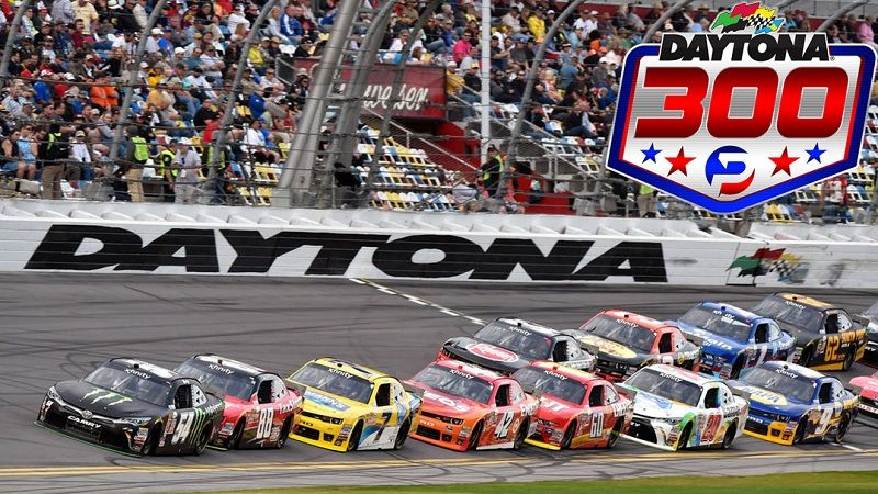 Daytona 300 Tickets Sell tickets, Daytona