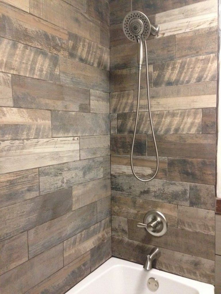 Bathroom Remodel With Stikwood: 30+ Elegant Bathroom Remodel Ideas With Stikwood That